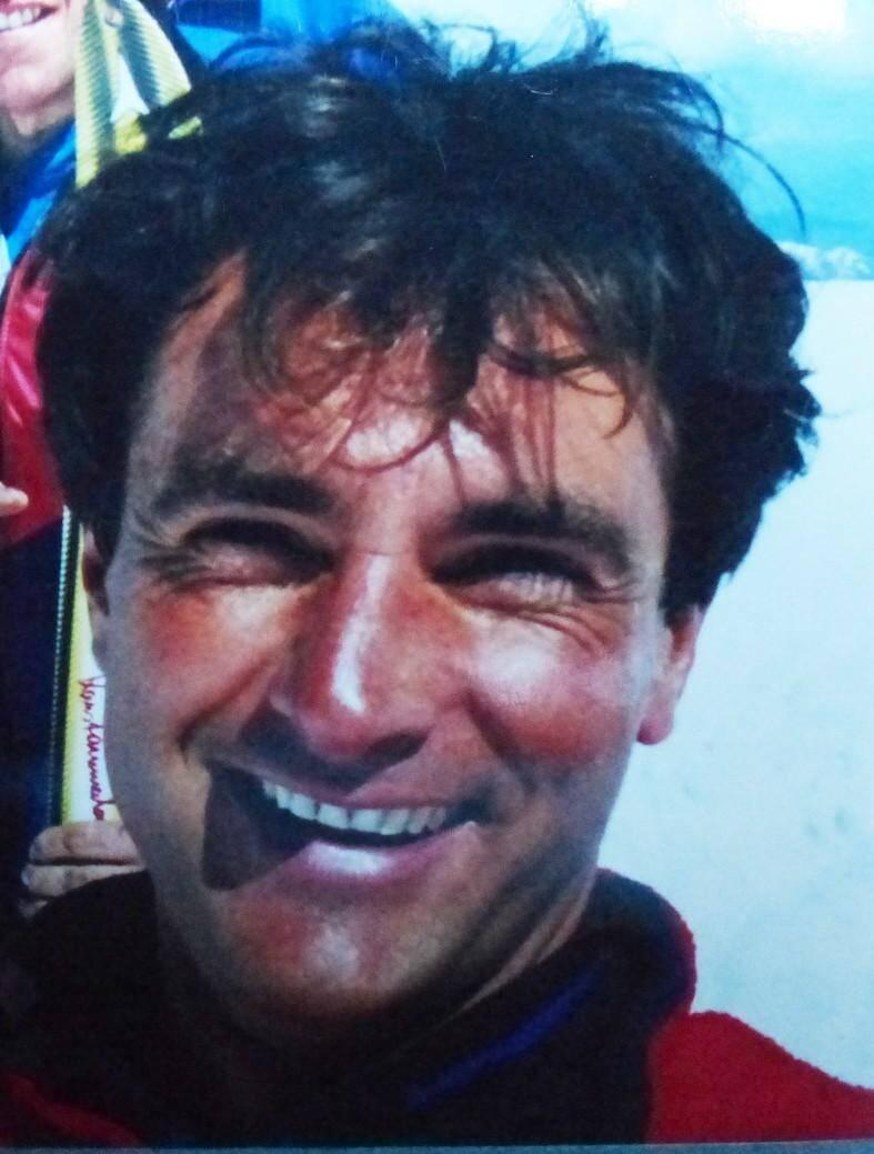 L'effondrement avait été fatal à Jean-Philippe Bracchi, 53 ans.(DR)