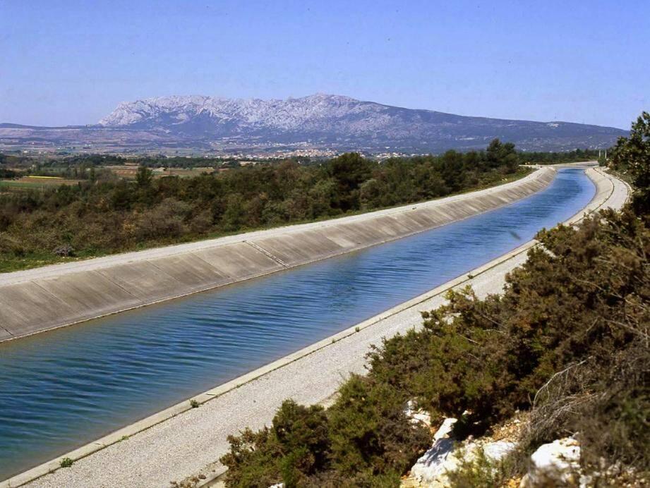 70 % des investissements sont consacrés aux  aménagements hydroagricoles.