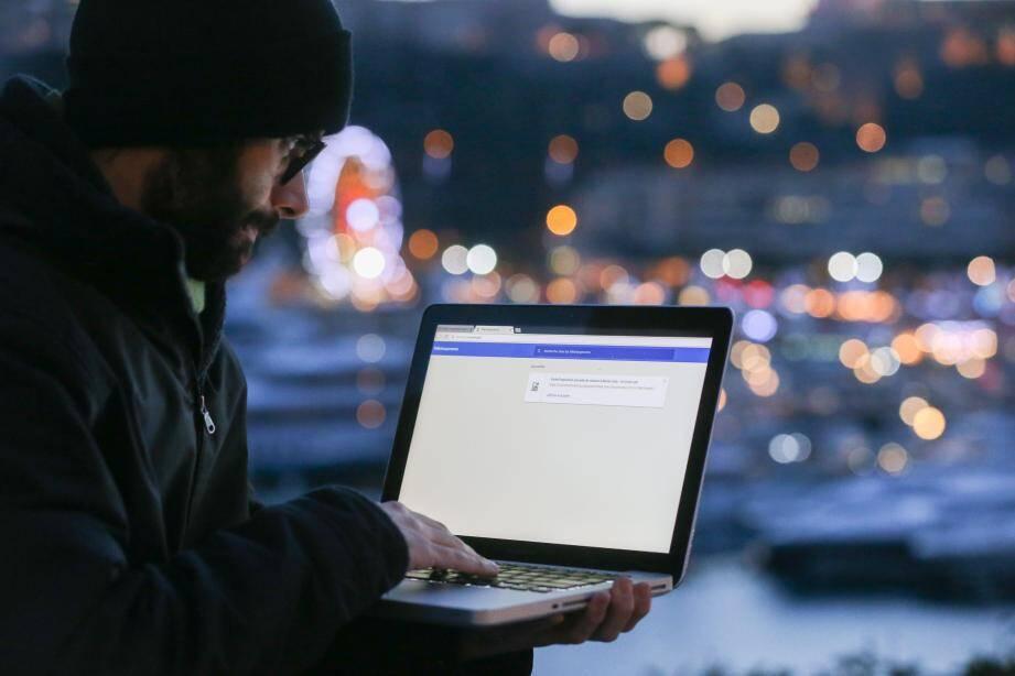 « Pour parvenir à ce qu'on me reproche, il faut avoir un autre niveau en informatique  », s'est défendu le prévenu accusé d'avoir effacé des fichiers « sensibles ».
