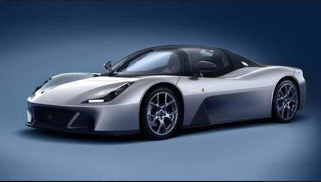 La Dallara Stradale GT, première voiture du constructeur italien homologuée pour la route, sera présentée en avant-première au Salon international de l'automobile de Monaco.