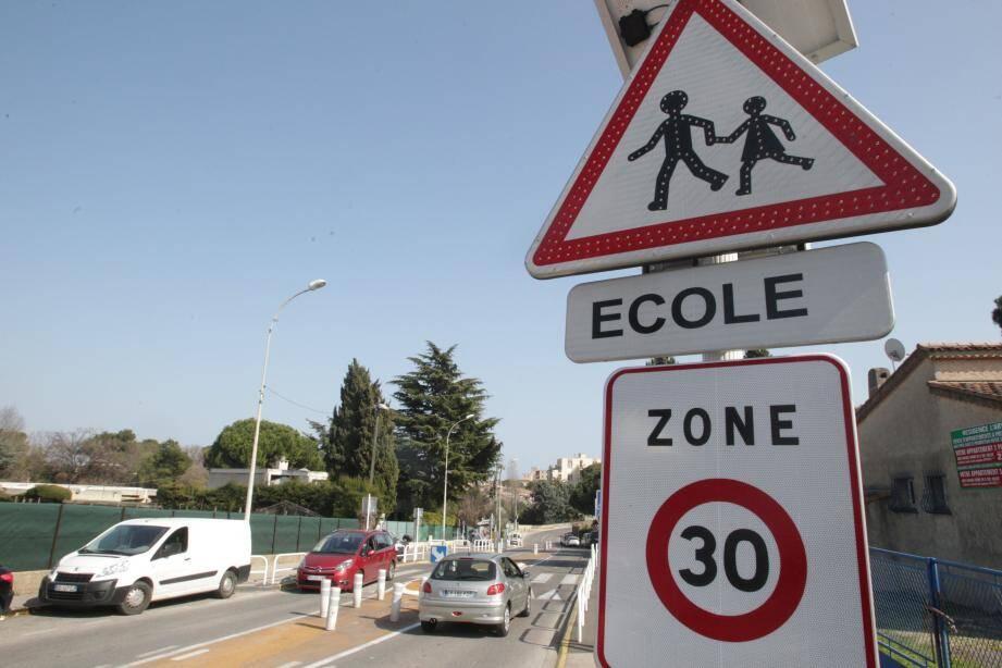 Le groupe scolaire Jean-Moulin va s'agrandir. D'ici à la rentrée 2020, il y aura 16 classes élementaires et six classes maternelles complètement refaites.