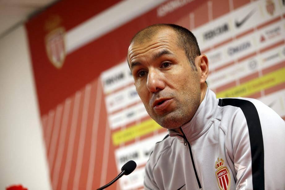 Leonardo Jardim a convoqué ses recrues pour ce match très important.