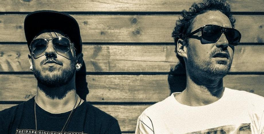 March on Mars: le duo électro-rock made in Monaco