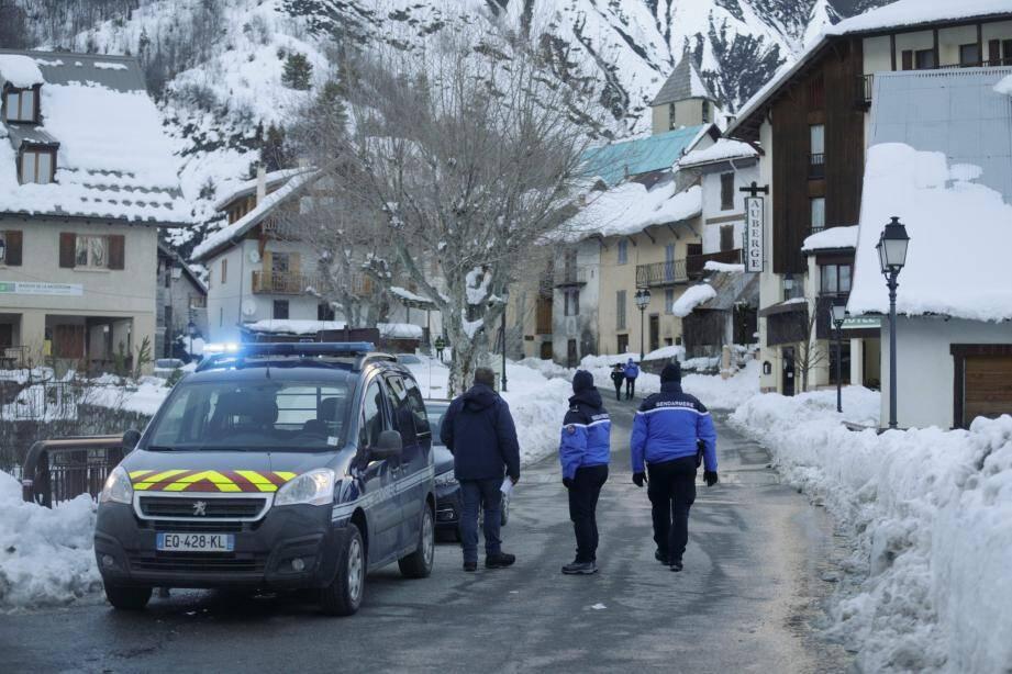 C'était l'avalanche la plus meurtrière de l'hiver dernier en France: 4 personnes ont perdu la vie le 2 mars 2018 à Entraunes.
