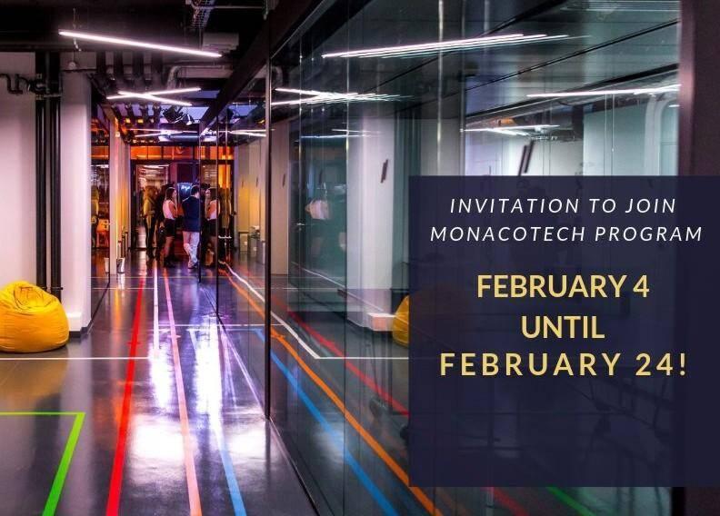 Les candidatures sont possibles jusqu'au 24 février prochain.