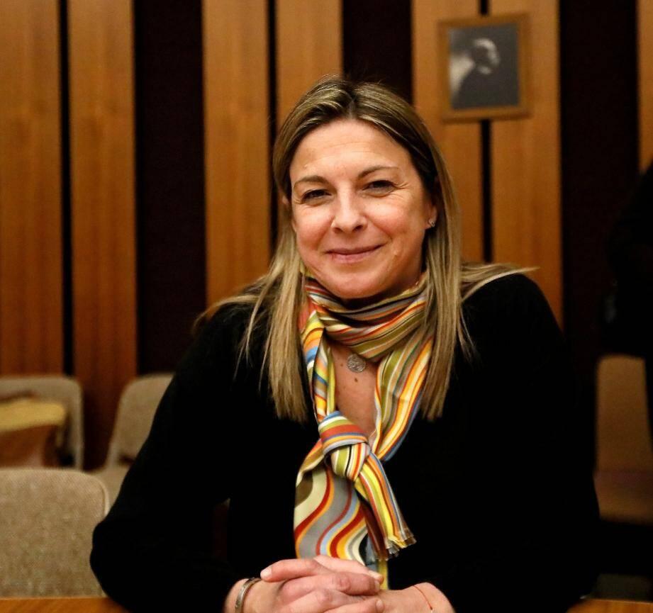 La tête de liste Fabienne Joly, devrait donc être élue présidente lors de l'installation de la CA à la sous-préfecture de Draguignan.