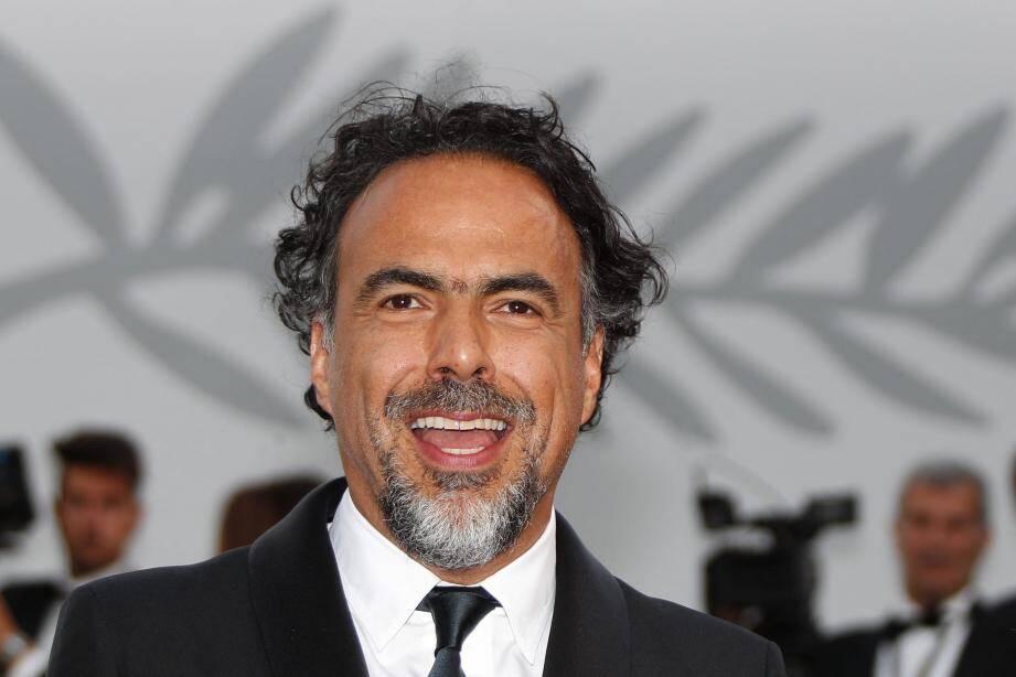 Le cinéaste mexicain est « honoré et ravi » de présider le jury de cette 72e édition.