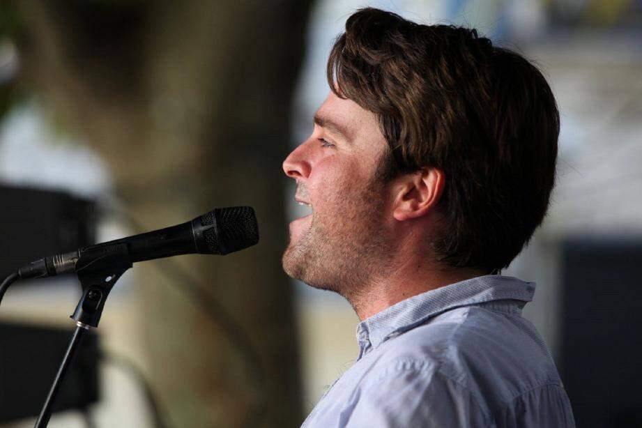 Le premier album de Kevin Norwood a été nommé « Révélations Jazz Mag ».