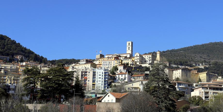 Dans le centre historique, la basse ville, l'un des secteurs prioritaires de la rénovation urbaine acte 2.