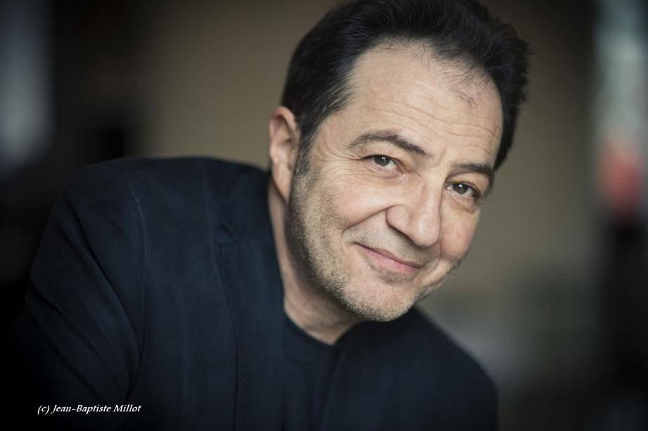Olivier Hutman. (DR)