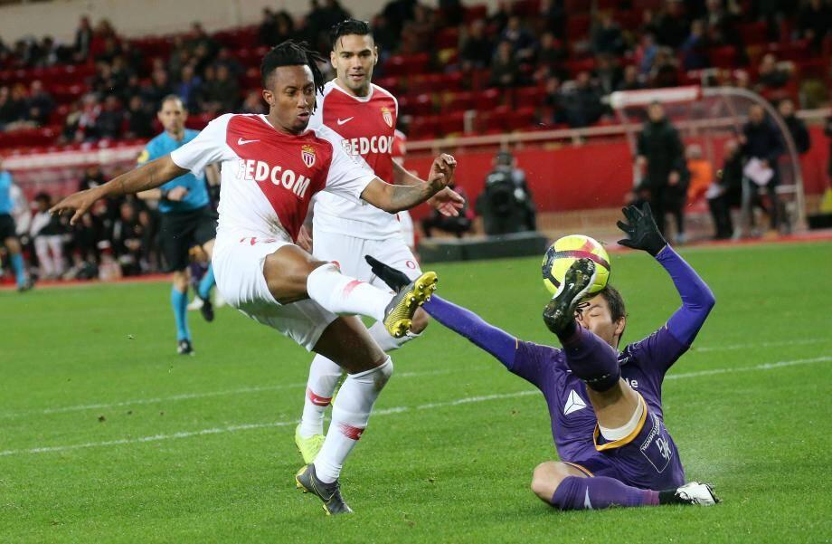 Auteur de trois buts et une passe en cinq matches, Gelson Martins est LA réussite du mercato.