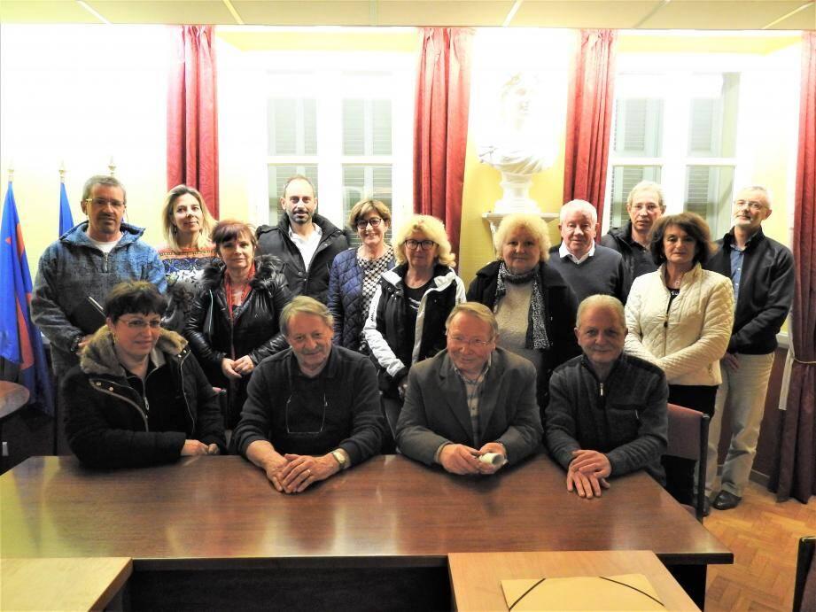 Le collectif 4001 envisage des actions sur la commune.