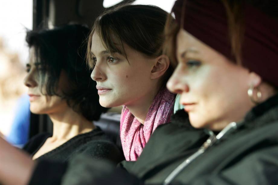 Le film réalisé en 2005 par l'Israélien Amos Gitai est considéré comme l'un de ses plus aboutis.(DR)