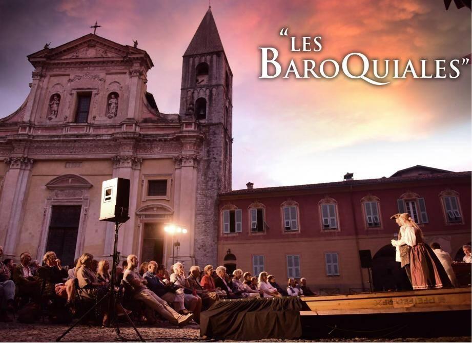 L'année dernière, de nombreux spectateurs étaient au rendez-vous sur la place de la Cathédrale. L'édition 2018 a attiré environ 2000 personnes, sur les  sept différents spectacles.