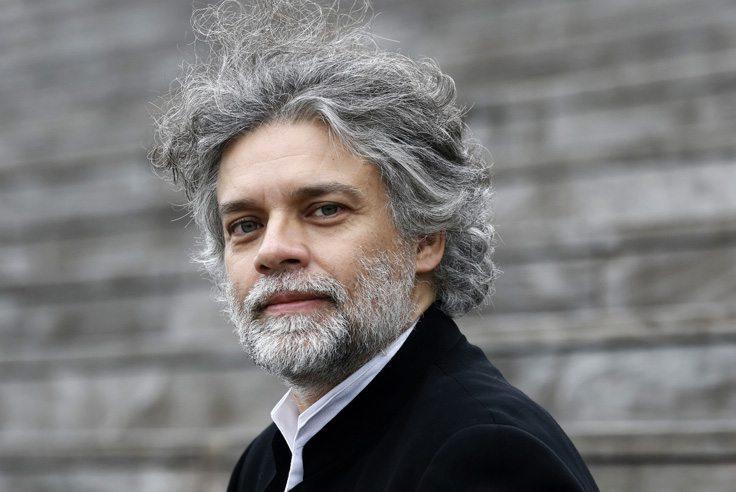 François-Frédéric Guy.(DR)
