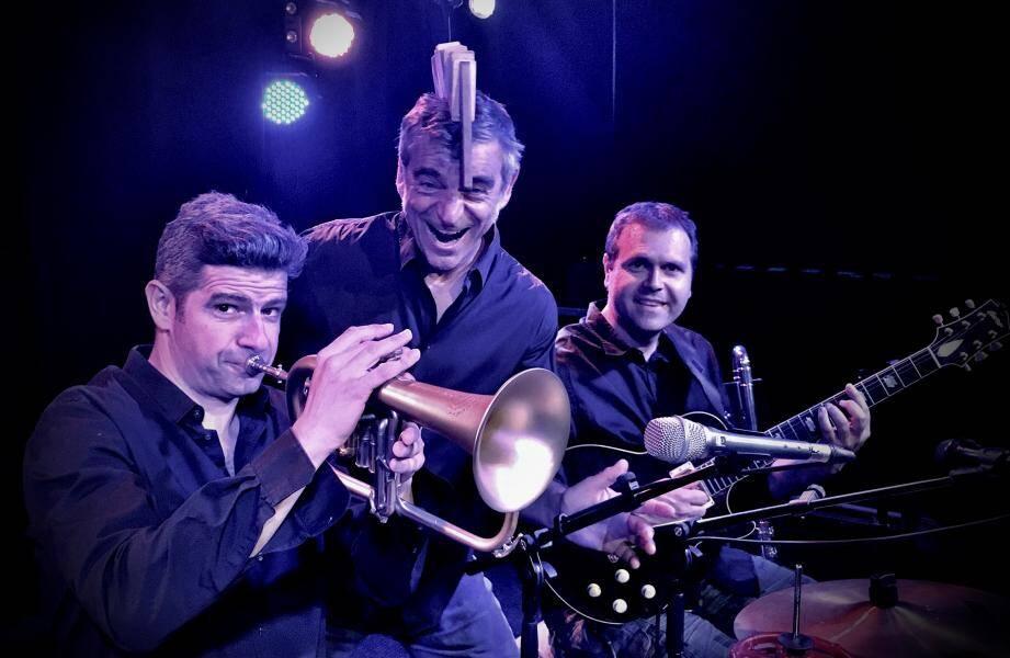 La Compagnie d'A présente Knup 2.0, son conte musical très rock et moderne au Revest-les-Eaux vendredi et samedi.