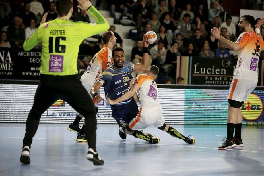Surclassés en championnat il y a 17 jours par la bande à Portner, Dipanda et les Raphaëlois savent qu'il faudra s'arracher et réaliser un gros match pour se hisser ce soir en finale de la coupe de la Ligue.