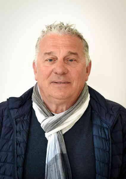Francky Lapierre est pressenti pour succéder à Georges Ferrero à la tête du club.