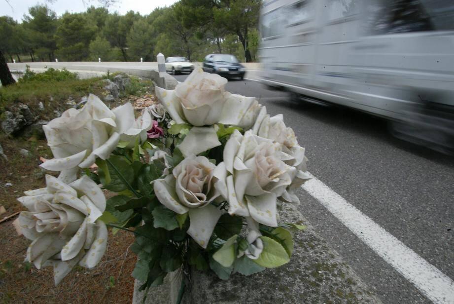 Pas moins de 21 morts et 160 blessés depuis le 1er janvier sur les routes du Var.