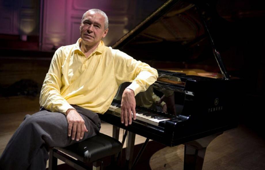 Ivo Pogorelich est l'un des plus grands musiciens de notre temps.