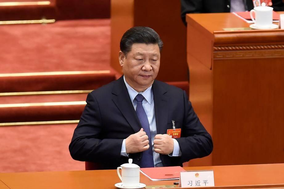 Emmanuel Macron et le président chinois Xi Jinping ont rendez-vous à Beaulieu-sur-Mer, ce dimanche soir