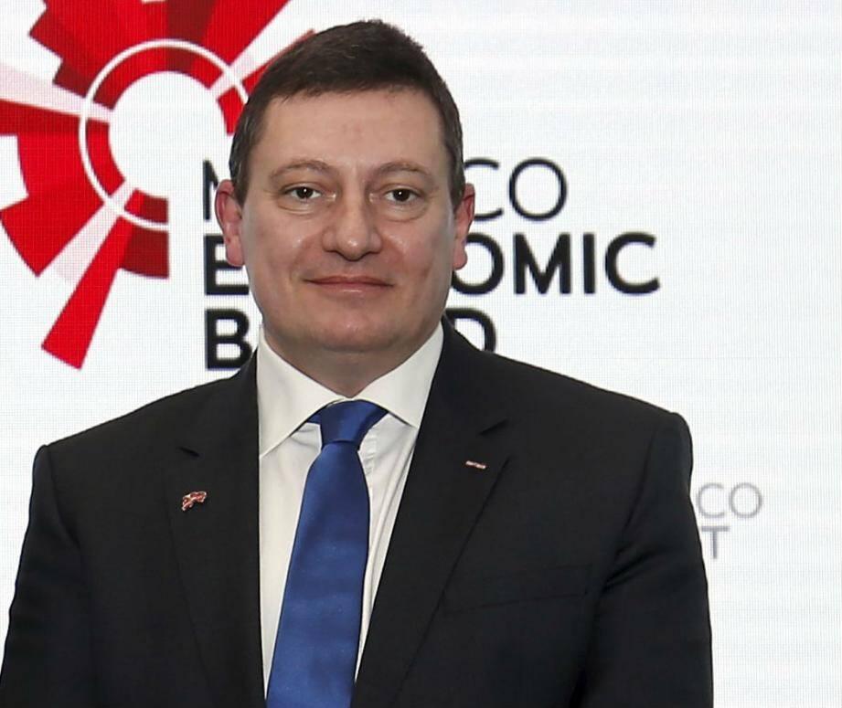 Après une modification des statuts du Monaco Economic Board, le Monégasque Guillaume Rose a été nommé directeur général exécutif du MEB. Sa mission est de coordonner toutes les entités du pays pour permettre un meilleur rayonnement de la Principauté à l'étranger.