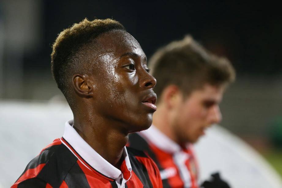 Arnaud Lusamba va-t-il faire son retour à Nice?