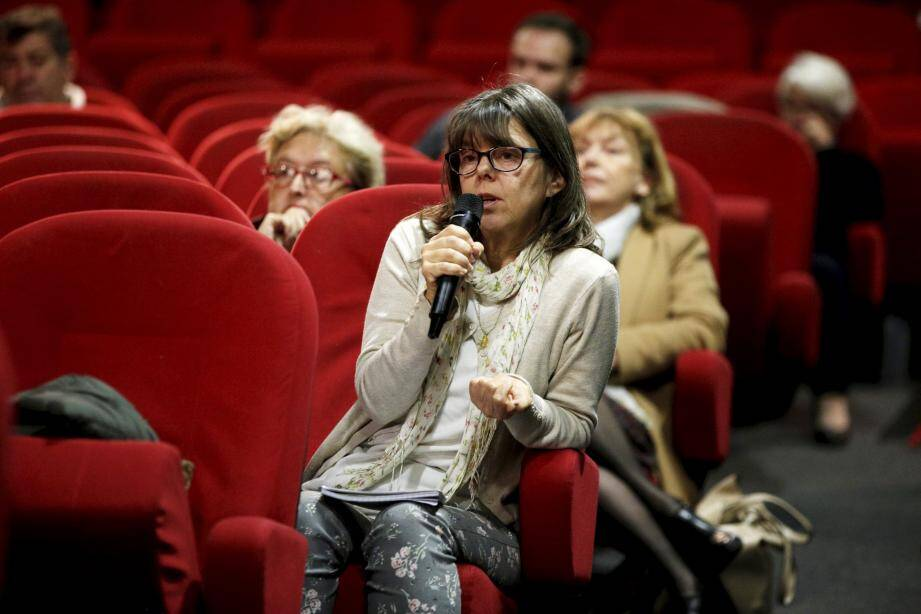 A Cagnes-sur-Mer, les participants au grand débat national ont dressé le bilan des six dernières réunions.