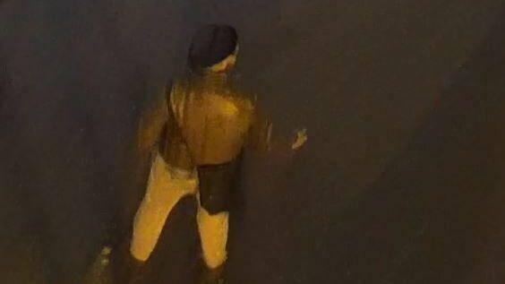 La Police Judiciaire cherche à identifier ce témoin présent sur les lieux peu avant les faits dimanche soir - Etat Major PJ 13