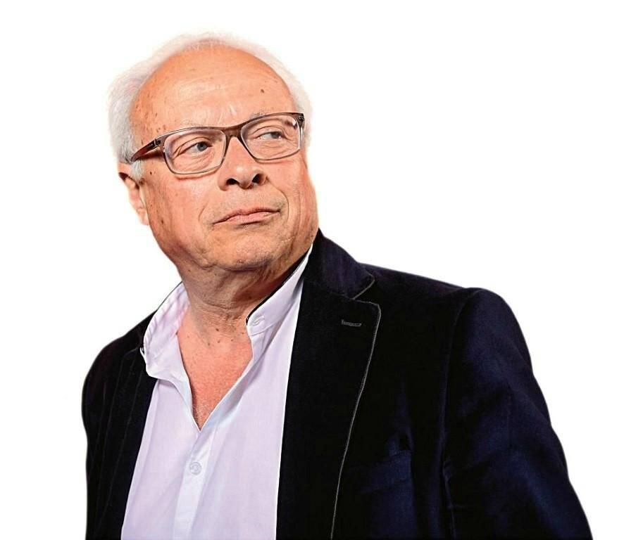 André Bercoff.