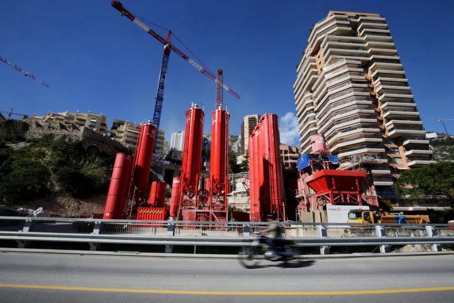 En 2022, Testimonio II surélevé (181 appartements)et Testimonio II bis (158 appartements) seront livrés.