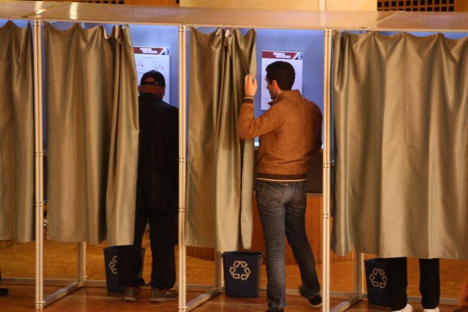 À l'usure du pouvoir ne correspond pas une érosion de l'électorat. Le maire ne s'en est jamais caché: le challenge était de motiver les électeurs.