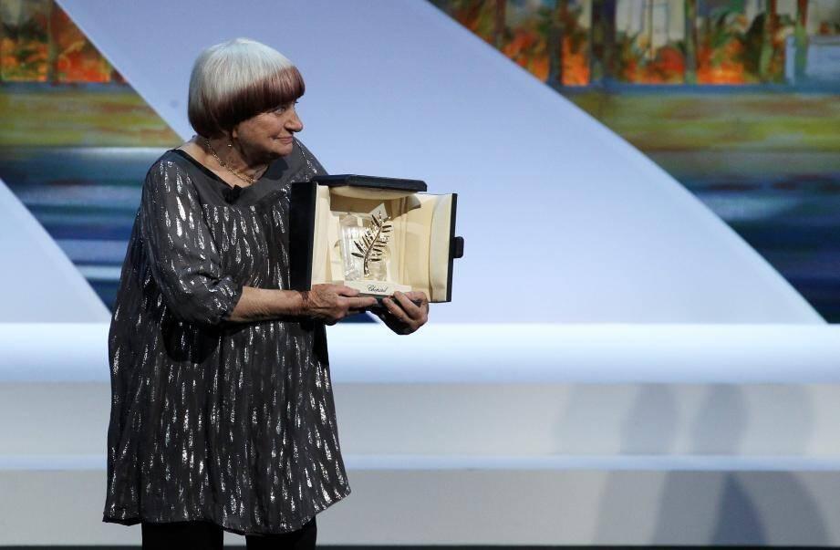 Agnès Varda est décédée à l'âge de 90 ans