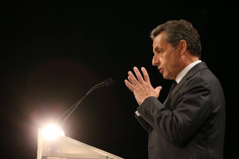 Les recours de Nicolas Sarkozy viennent d'être rejetés.