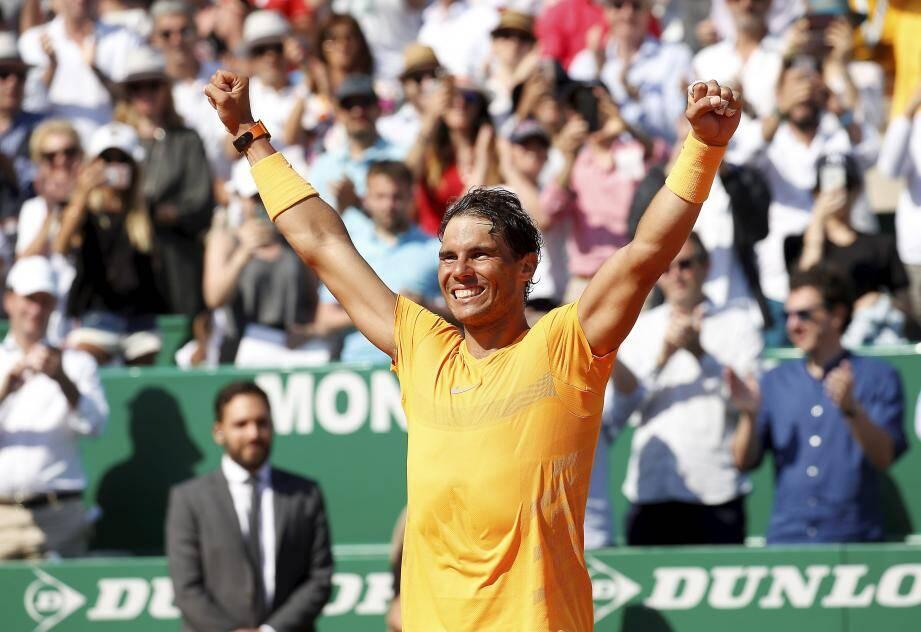 Tous contre Rafael Nadal?