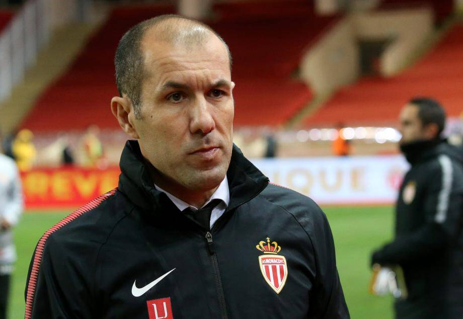 Un groupe sans surprise pour l'AS Monaco à Angers.