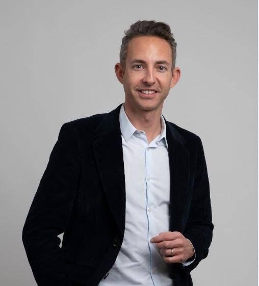Ian Brossat est porte-parole national du PCF et tête de liste aux européennes.