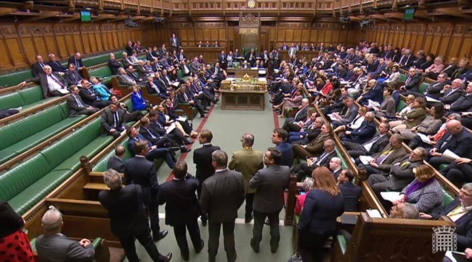 Les élus de la Chambre des communes ont rejeté les nouvelles options, d'initiative parlementaire, qui leur étaient présentées.