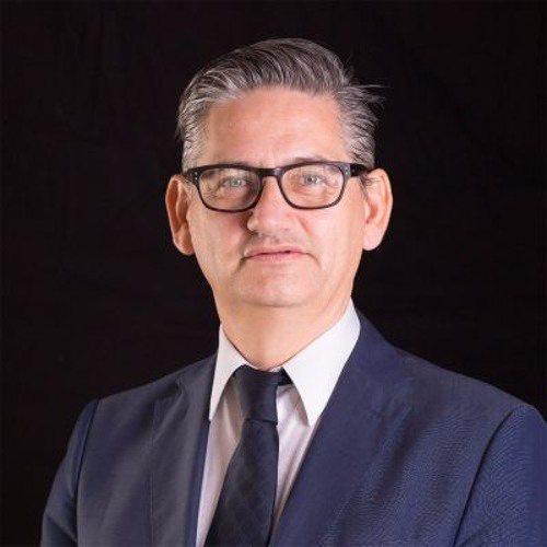 Richard Laganier, nouveau recteur de l'académie de Nice.(DR)