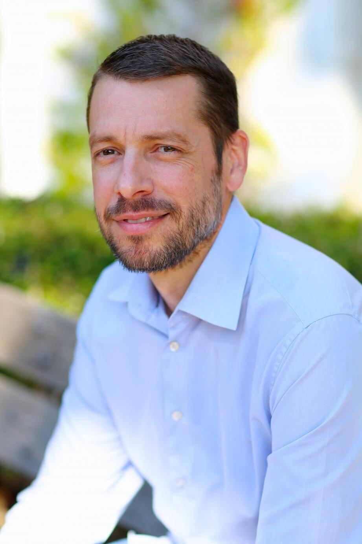 Xavier Fernandez, directeur du Master 2 Foqual qui vient de faire son entrée dans le Top 10 des meilleures formations française en Qualité.