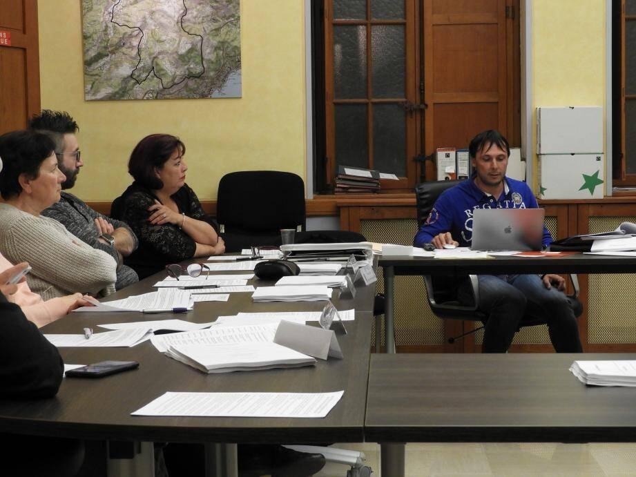 Mercredi, le conseil municipal a clôturé le budget 2018.