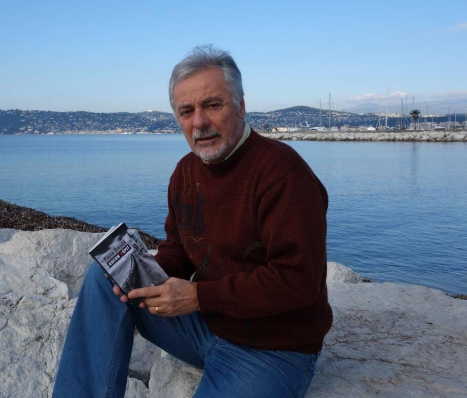 Pierre Brocchi(D.R.)
