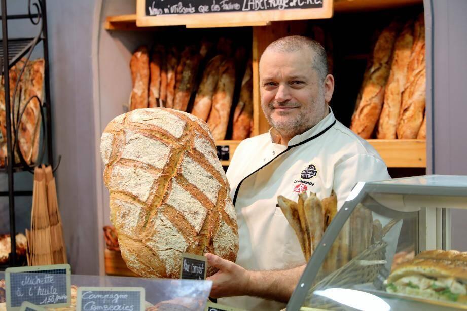Boulanger depuis 36 ans, Michel Fiori rêvait de participer à l'émission, sur M6, « La Meilleure boulangerie de France ». C'est fait et le tournage a déjà été réalisé dans son fournil de Raimbaldi...