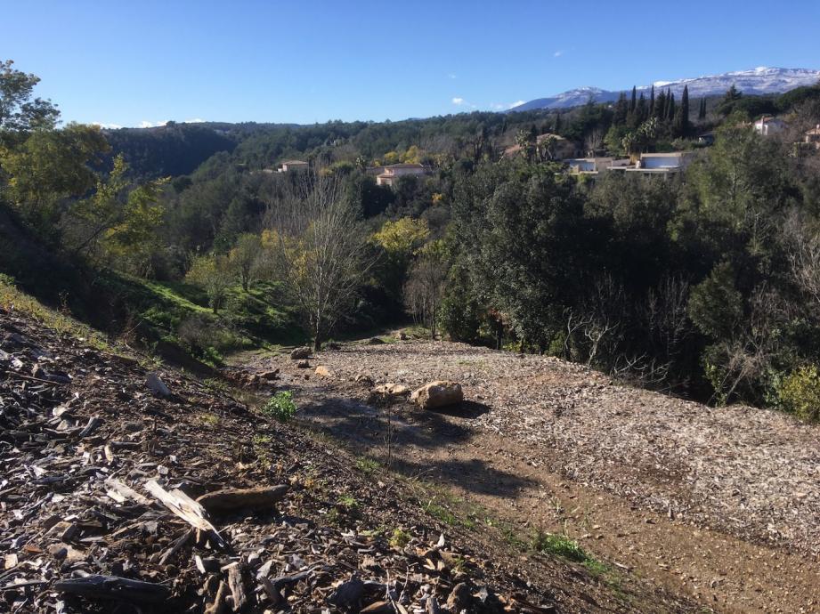 Le terrain a été vendu 5,4 millions d'euros auxquels il faut retrancher près de 2 millions pour la crèche.