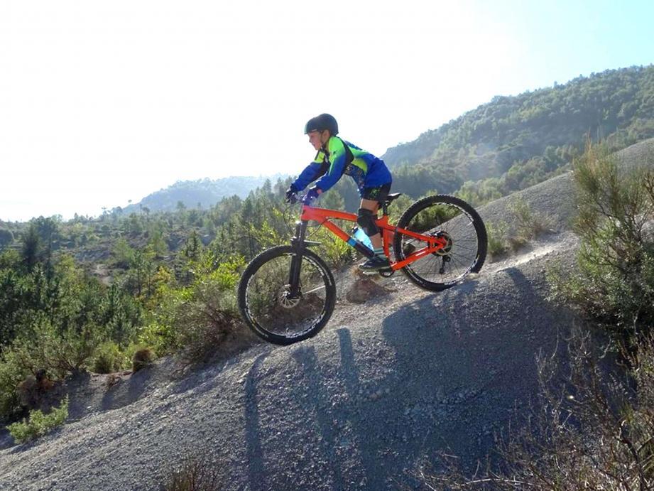 Sospel et ses environs attirent de nombreux riders chaque année.(DR)