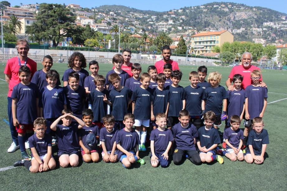Les associations sportives touchent 102 950 euros de subventions.