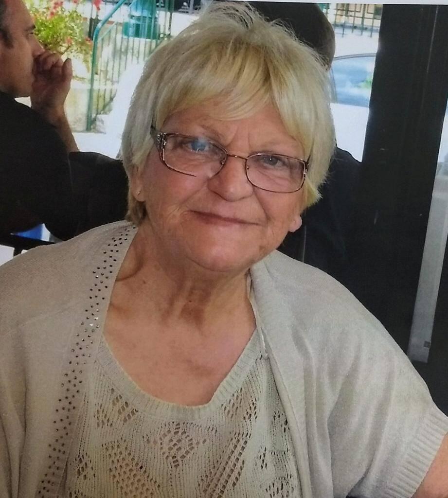 Marie-Claire Bertaina, ancienne conseillère municipale, avait 73 ans. (DR)