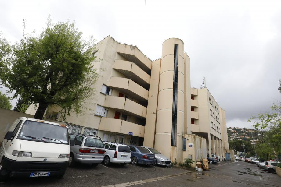 La victime était venue s'installer il y a quelques années au foyer Adoma de Mandelieu-La Napoule