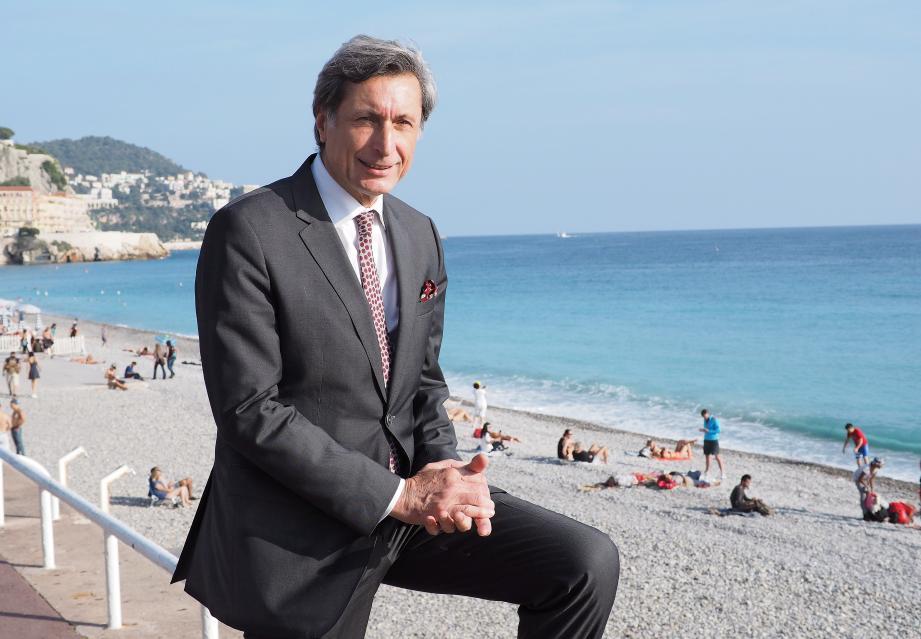 L'ancien président de France Télévisions s'exprimera sur le rôle du service public dans la culture.