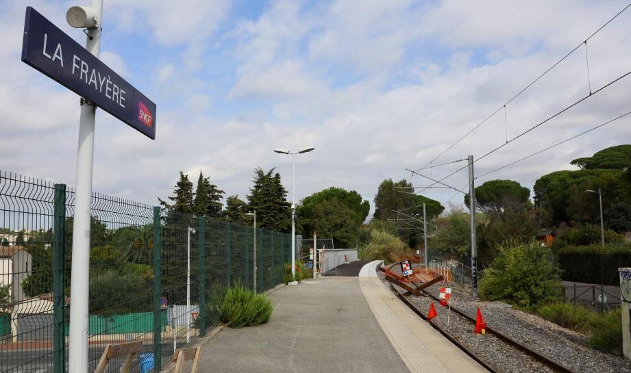 Deux nouveaux tabliers ferroviaires vont être installés ce week-end sur le pont de la Frayère.